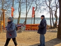 Wanderung vom Bhf. Pischheide zur Gaststätte Baumgartenbrück