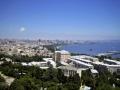 Aserbaidschan. Baku