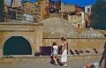 Aserbaidschan. Baku - Altstadt