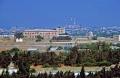 Aserbaidschan. Apscheron - Blick von der Burg von Mardakjan