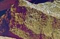 Aserbaidschan. Kobustan - Felszeichnungen aus der Steinzeit