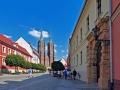 Breslau/ Wroclaw - Dominsel