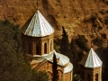 Georgien 1989, Tiflis, Dawitskirche