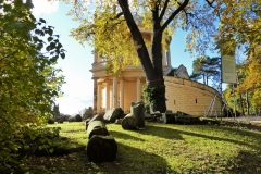 Potsdam, Sanssouci, Belvedere