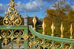 Potsdam, Sanssouci, Ruinenberg