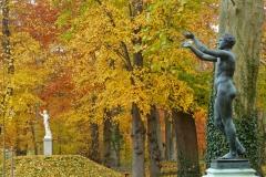 Berlin, Schloss Glienicke, Betender Knabe