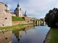Das Schloss von Kalmar - Kalmar slott