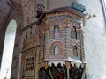 Öland - Kirche von Gärdslösa