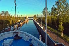 Wolga-Ostsee-Kanal