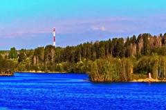 Wolga-Ostsee-Kanal (Swir)