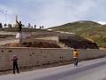 Kop Dağı Geçidi - Ostanatolien