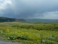 Von Savsat nach Ardahan - Nordostanatolien