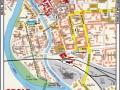 Stadtplan von Opole/Oppeln