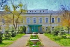 Taganrog/Russland