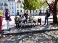 Wanderung zur Muckerstube in Werder