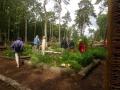 BBarfußpark Beelitz-Heilstätten (Sabine)arfußpark Beelitz-Heilstätten (Sabine)