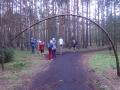 Barfußpark Beelitz-Heilstätten (Sabine)