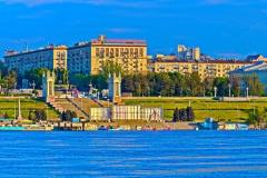 Wolgograd