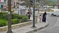 Auf den Straßen von Aleppo