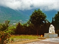 Asebaidschan. Scheki - Khanspalast aus dem 18. Jahrhundert