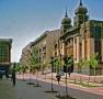 Aserbaidschan. Baku - Theater für Oper und Ballett