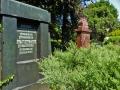 Breslau/ Wroclaw - Alter jüdischer Friedhof