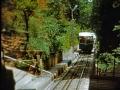 Georgien 1989, Tiflis, Seilbahn zum Erholungspark