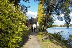 Potsdam, Neuer Garten, Heiliger See