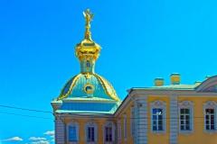 St. Petersburg/Peterhof