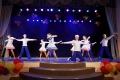 """Tanzgruppe """"Rhythmus"""" aus Kostroma"""