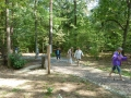 Barfußpark Beelitz-Heilstätten
